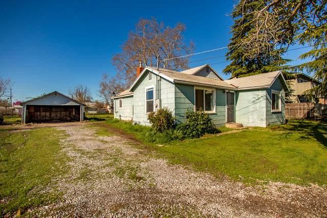 2626 Alamo Dr, Anderson, CA 96007 (#20-1470) :: The Doug Juenke Home Selling Team