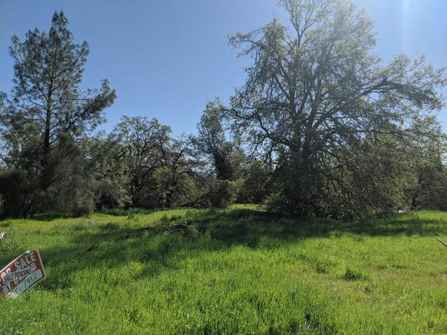 1191 Hillcrest Pl, Redding, CA 96001 (#20-1473) :: Waterman Real Estate
