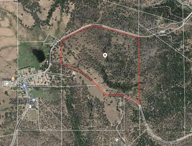 000 Placer Rd, Igo, CA 96047 (#20-1475) :: Waterman Real Estate