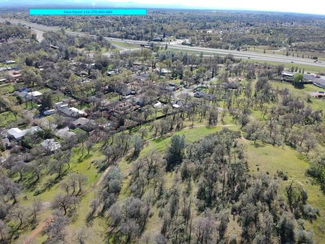 5976 Sierra Dr, Redding, CA 96003 (#20-1476) :: Waterman Real Estate