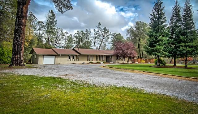 13403 Kings Way, Redding, CA 96003 (#20-1479) :: Waterman Real Estate
