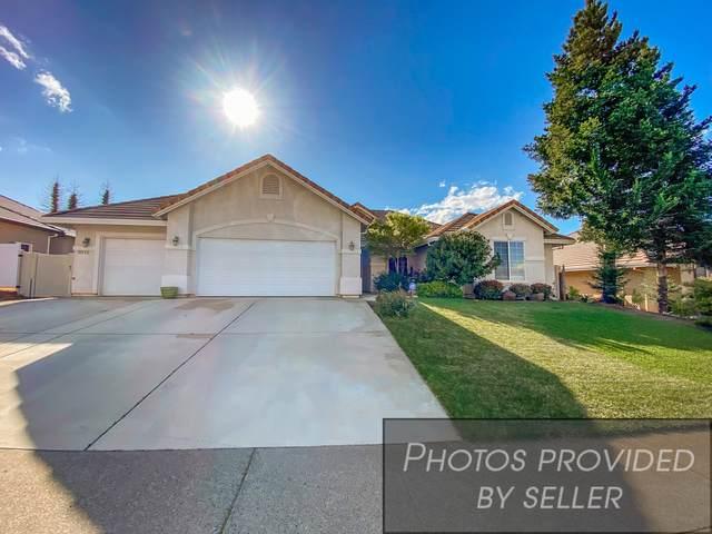 1010 Albion Ave, Redding, CA 96003 (#20-1495) :: Waterman Real Estate