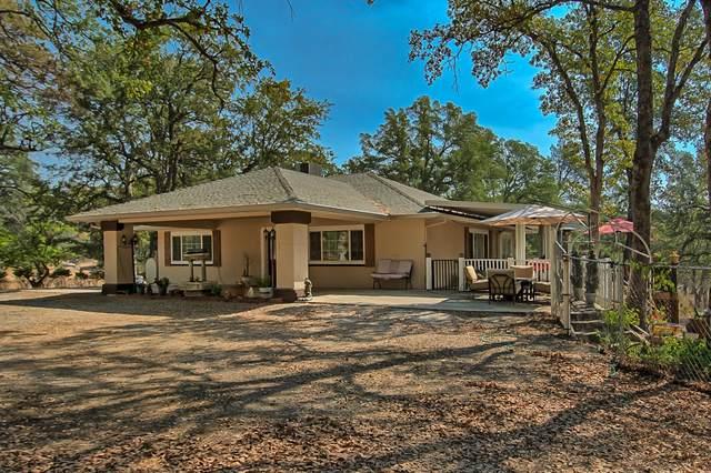 21027 Rae Lane, Redding, CA 96003 (#20-1497) :: Waterman Real Estate