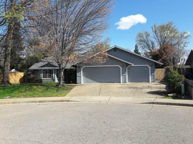 2725 Limestone Ct, Anderson, CA 96007 (#20-1498) :: The Doug Juenke Home Selling Team