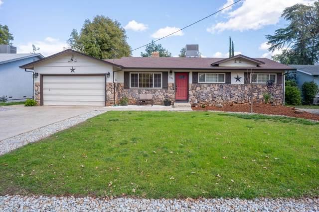 2101 Deerfield Ave, Redding, CA 96002 (#20-1516) :: Waterman Real Estate