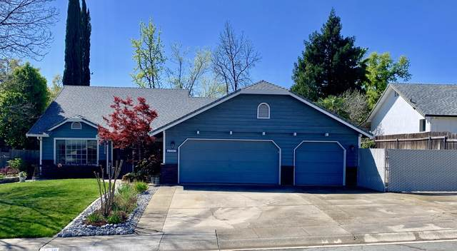 2738 Summerbreeze Pl, Redding, CA 96001 (#20-1519) :: Wise House Realty