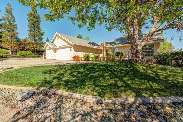 287 Kingswood Ct, Redding, CA 96003 (#20-1525) :: Waterman Real Estate