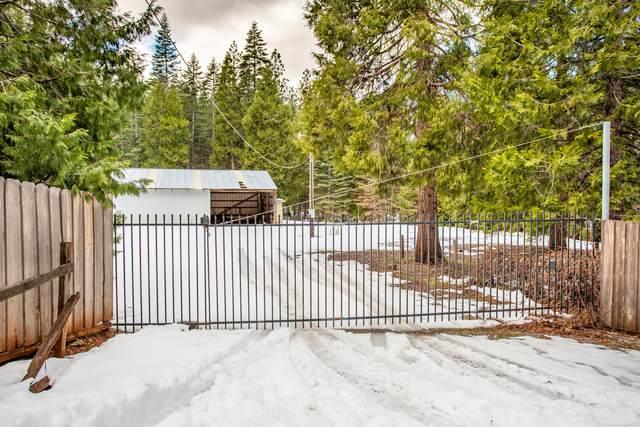 30620 Shingletown Ridge Rd, Shingletown, CA 96088 (#20-1531) :: Waterman Real Estate