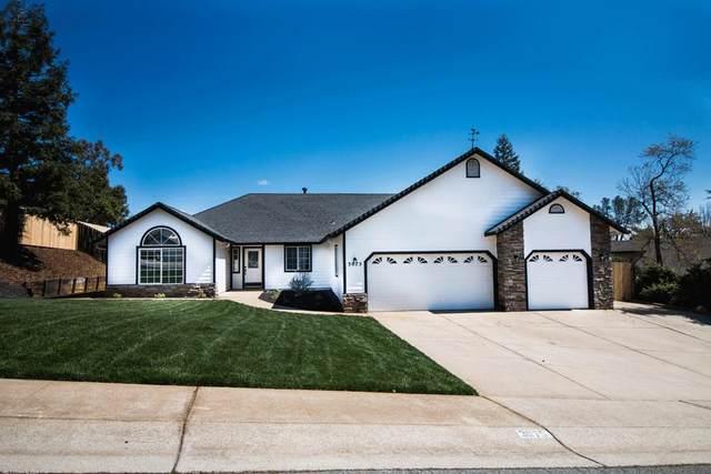 3075 Butterfly Ln, Shasta Lake, CA 96019 (#20-1536) :: Waterman Real Estate