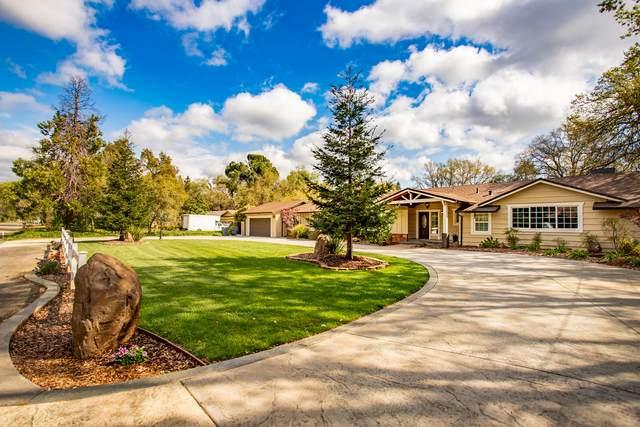 4223 Alta Mesa Dr, Redding, CA 96002 (#20-1537) :: Waterman Real Estate