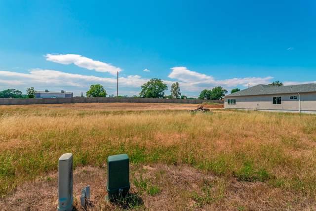 Lot 5 Palo Cedro Oaks, Palo Cedro, CA 96073 (#20-154) :: Waterman Real Estate
