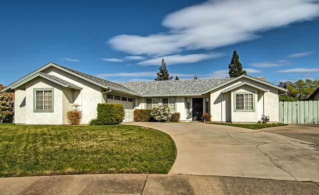 629 St Thomas Pkwy, Redding, CA 96003 (#20-1548) :: The Doug Juenke Home Selling Team