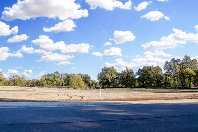 Lot 18 Palo Cedro Oaks, Palo Cedro, CA 96073 (#20-155) :: Waterman Real Estate