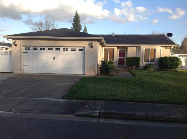 3593 Bearwood Pl, Anderson, CA 96007 (#20-1550) :: The Doug Juenke Home Selling Team