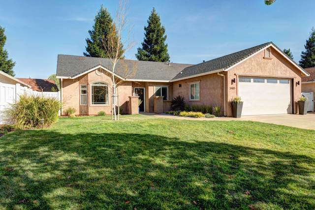 3465 Denali St, Redding, CA 96002 (#20-1551) :: The Doug Juenke Home Selling Team