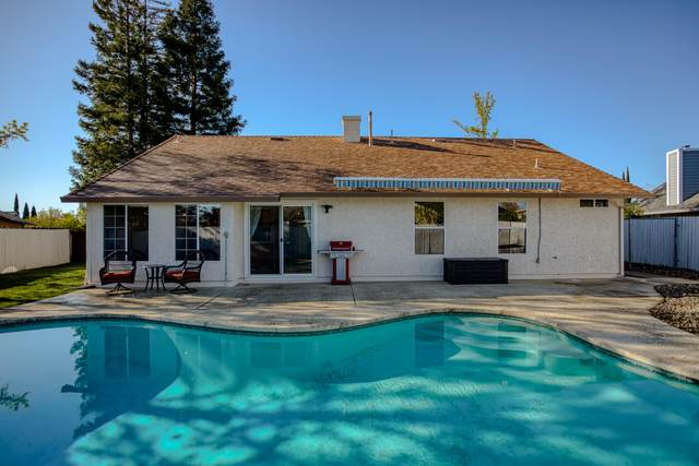 2780 Howard Dr, Redding, CA 96001 (#20-1552) :: Wise House Realty