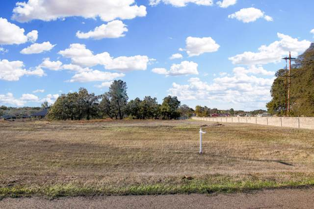 Lot 27 Palo Cedro Oaks, Palo Cedro, CA 96073 (#20-157) :: Waterman Real Estate