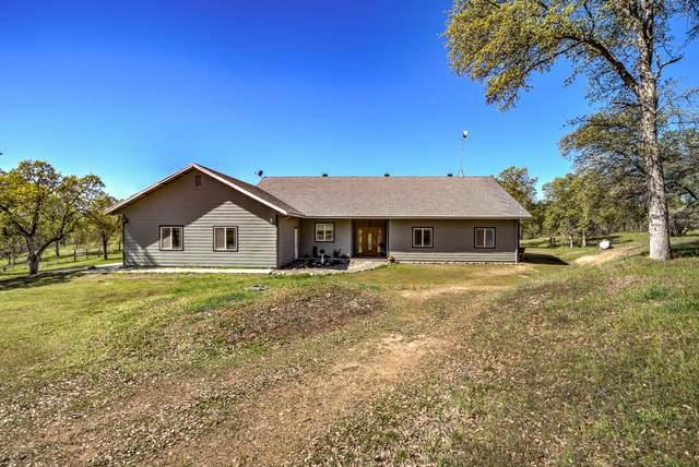 13575 Gas Point Rd, Igo, CA 96047 (#20-1570) :: Josh Barker Real Estate Advisors