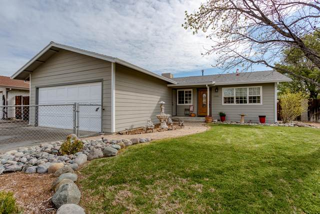 1545 Franzel Rd, Red Bluff, CA 96080 (#20-1575) :: Josh Barker Real Estate Advisors