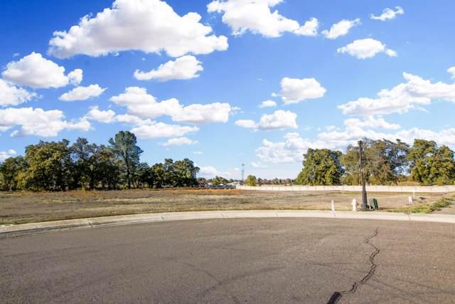 Lot 28 Palo Cedro Oaks, Palo Cedro, CA 96073 (#20-158) :: Waterman Real Estate