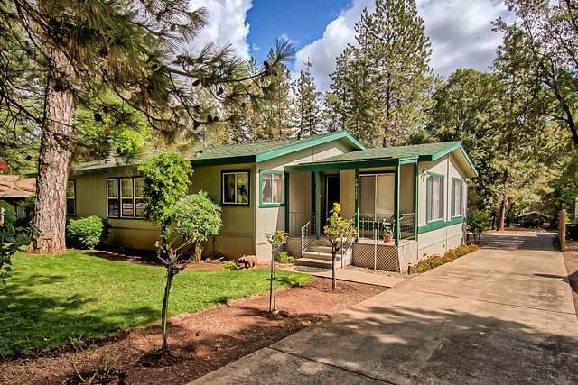 20737 Oak Street, Lakehead, CA 96051 (#20-1593) :: Josh Barker Real Estate Advisors