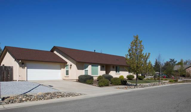 7202 Legacy Ct, Redding, CA 96001 (#20-1594) :: Josh Barker Real Estate Advisors