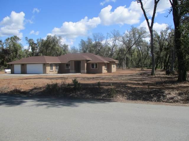 18920 Lahalah Way, Cottonwood, CA 96022 (#20-1605) :: Josh Barker Real Estate Advisors