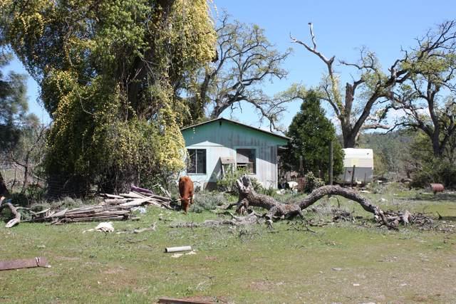 27717 Whitmore Rd, Millville, CA 96062 (#20-1609) :: Josh Barker Real Estate Advisors