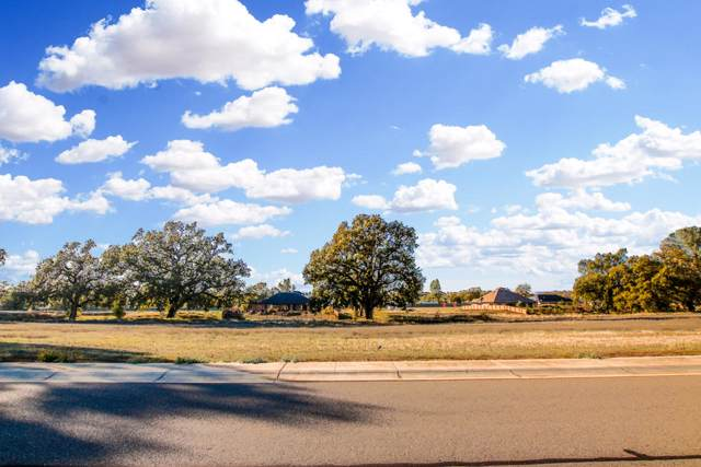Lot 31 Palo Cedro Oaks, Palo Cedro, CA 96073 (#20-161) :: Waterman Real Estate