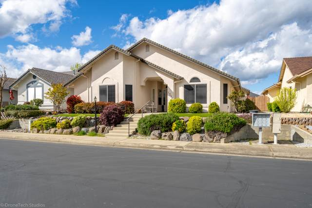 1756 Vineyard Trl, Redding, CA 96003 (#20-1611) :: Real Living Real Estate Professionals, Inc.