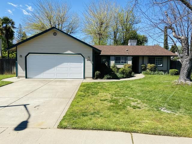 6694 Waterford Dr, Redding, CA 96001 (#20-1627) :: Josh Barker Real Estate Advisors