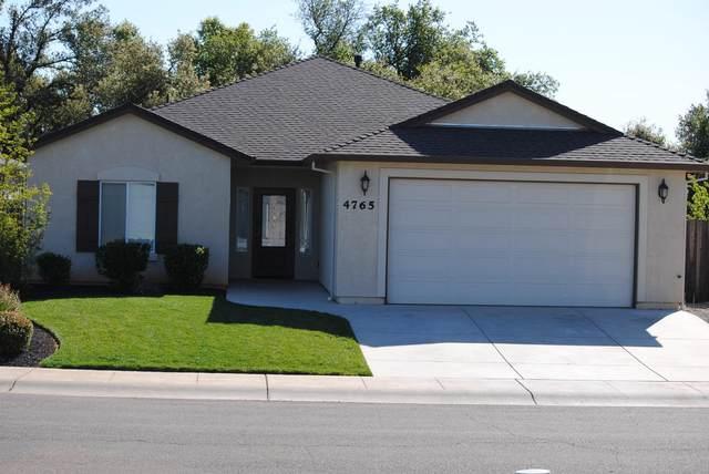 4765 Squirrel Run Ct, Redding, CA 96002 (#20-1629) :: Josh Barker Real Estate Advisors
