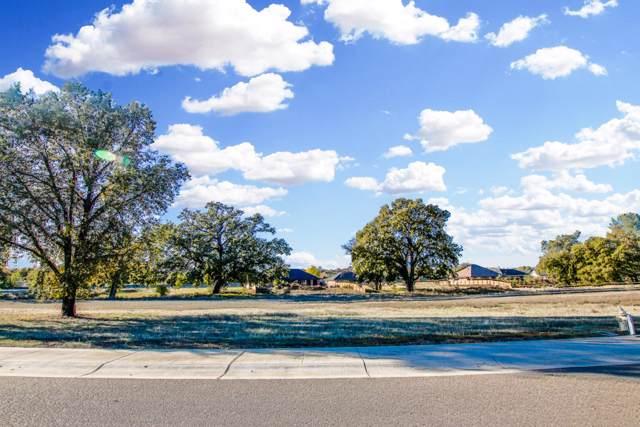 Lot 32 Palo Cedro Oaks, Palo Cedro, CA 96073 (#20-163) :: Waterman Real Estate
