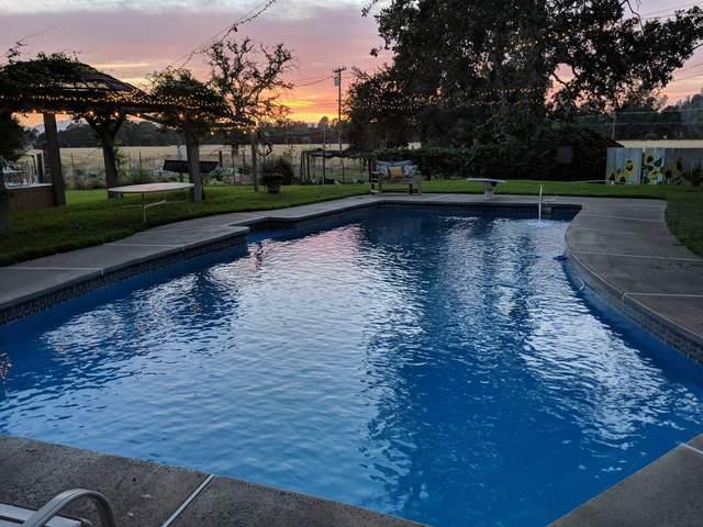 9452 Idle Way, Millville, CA 96062 (#20-1631) :: Josh Barker Real Estate Advisors