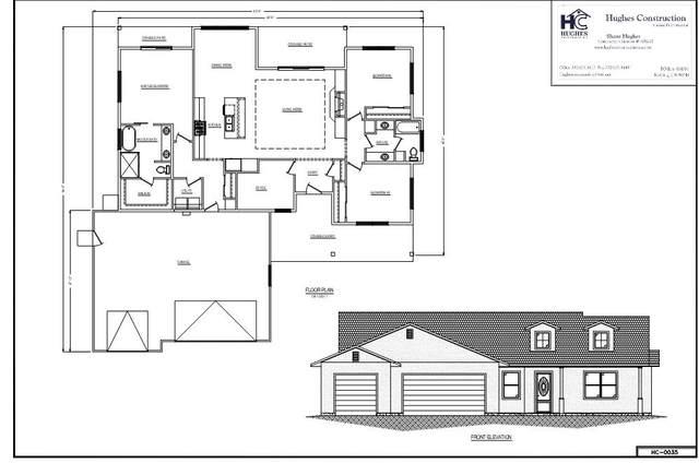 3085 Harlan Dr, Redding, CA 96003 (#20-1632) :: Josh Barker Real Estate Advisors