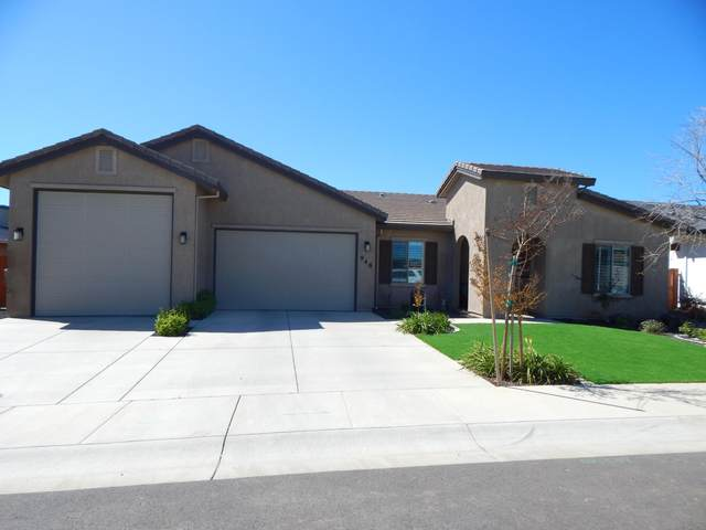 948 Katmai Pl Pl, Redding, CA 96001 (#20-1633) :: Josh Barker Real Estate Advisors