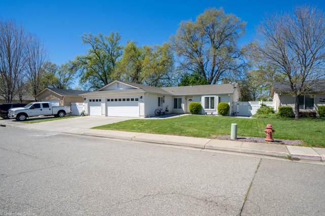 3592 Bearwood Pl, Anderson, CA 96007 (#20-1638) :: Josh Barker Real Estate Advisors
