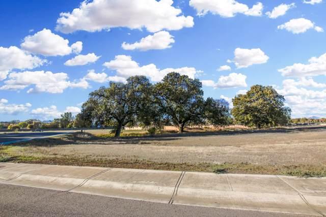 Lot 33 Palo Cedro Oaks, Palo Cedro, CA 96073 (#20-164) :: Waterman Real Estate