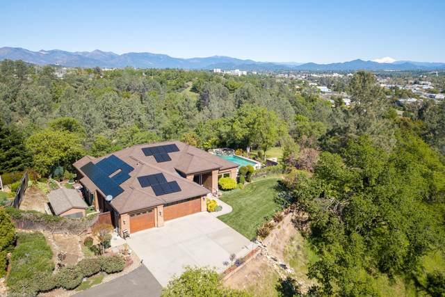 3800 Sea Lavender Ct, Redding, CA 96001 (#20-1649) :: Josh Barker Real Estate Advisors