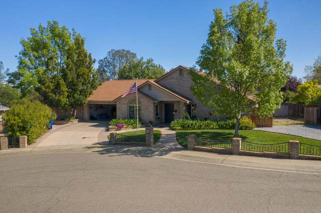 847 Cardiff Ct, Redding, CA 96003 (#20-1652) :: Wise House Realty