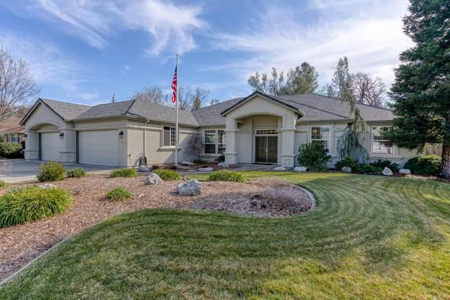 3061 Madison River Dr, Redding, CA 96002 (#20-1659) :: Josh Barker Real Estate Advisors