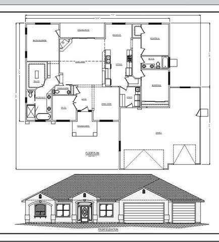 1167 Coggins St, Redding, CA 96003 (#20-1663) :: Josh Barker Real Estate Advisors