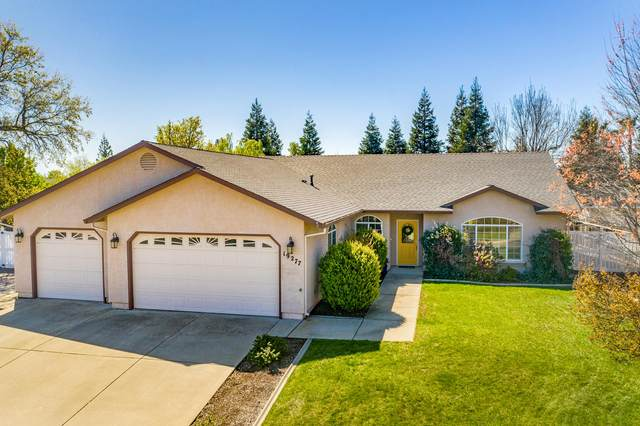 19277 Sellins View Ct, Redding, CA 96003 (#20-1664) :: Josh Barker Real Estate Advisors