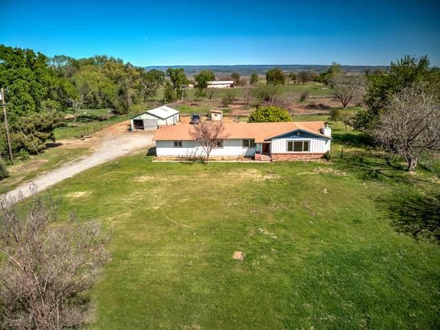 5520 Mr Tracy Ln, Vina, CA 96092 (#20-1667) :: Josh Barker Real Estate Advisors