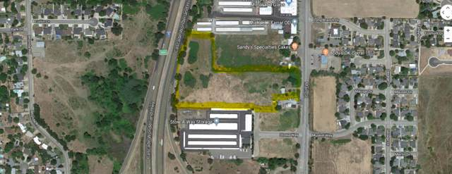 8.11 Acres Main St., Cottonwood, CA 96022 (#20-167) :: Josh Barker Real Estate Advisors