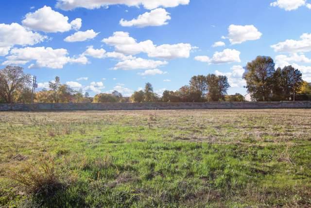 Lot 9 Palo Cedro Oaks, Palo Cedro, CA 96073 (#20-168) :: Waterman Real Estate