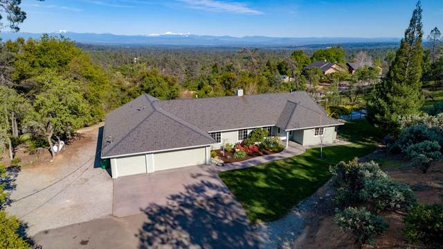 8703 Landmark Cir, Redding, CA 96001 (#20-1680) :: Wise House Realty