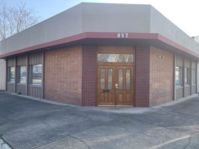 857 Jefferson St, Red Bluff, CA 96080 (#20-169) :: Waterman Real Estate