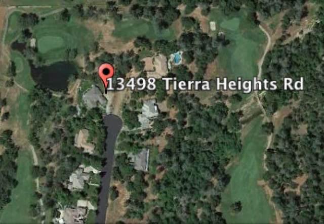 13498 Tierra Heights Rd, Redding, CA 96003 (#20-1695) :: Waterman Real Estate