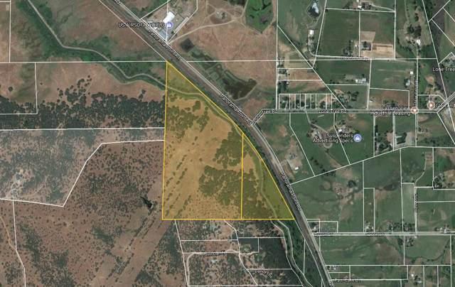 Panorama Point Road, Anderson, CA 96007 (#20-17) :: Josh Barker Real Estate Advisors
